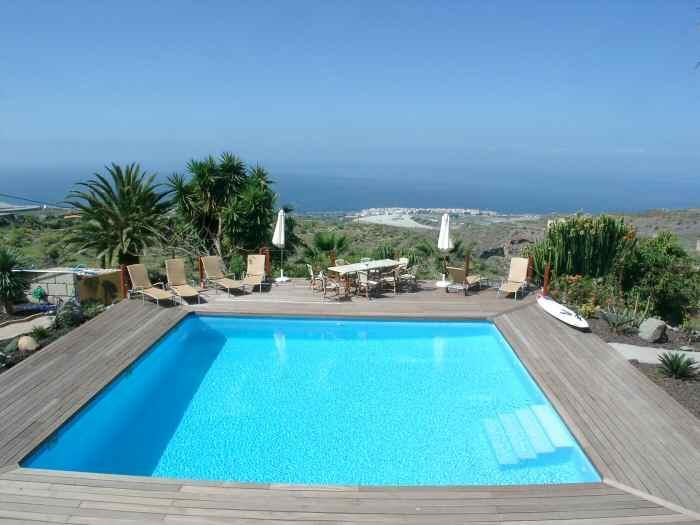 Finca San Juan - Casa Marbella - Image 1 - Playa San Juan - rentals