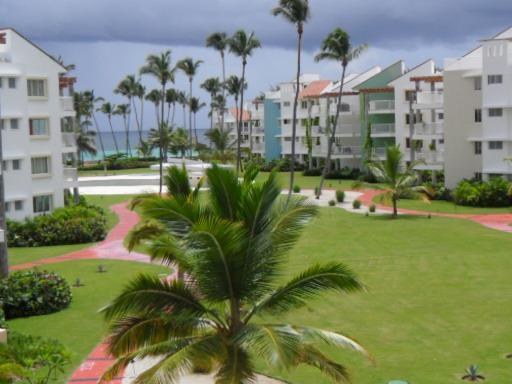 Fantastic Ocean views and constant breezes - Playa Turquesa Ocean View 1BR Condo/ Wifi & Grill - Punta Cana - rentals
