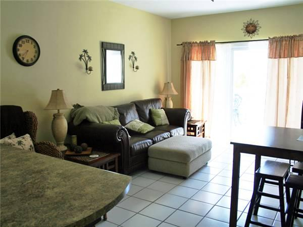 Baywatch Condominiums F04 - Image 1 - Pensacola Beach - rentals