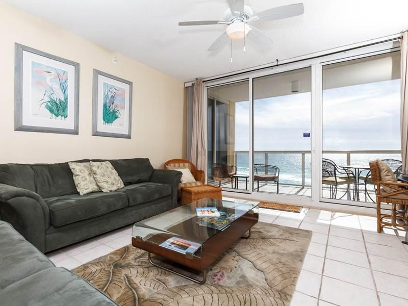 Caribbean Resort 0502 - Image 1 - Navarre - rentals