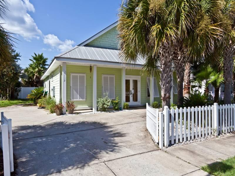 Key Lime Pie - Image 1 - Destin - rentals