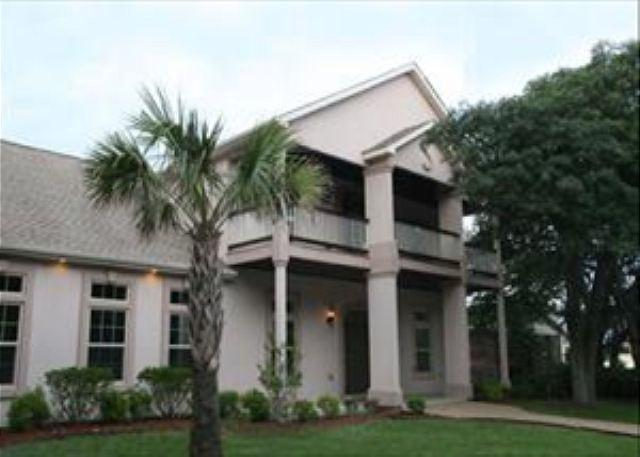 Luxury 5 Bedroom House, Black Pearl #508-  Atlantic Beach South Carolina - Image 1 - Atlantic Beach - rentals