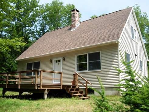 Trenton Cottage - Image 1 - Trenton - rentals