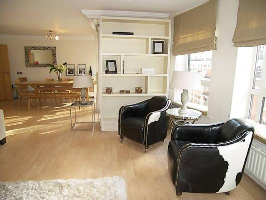 Reception Room - Drayton Gardens, Chelsea, SW10. - London - rentals