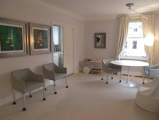 Sitting Room - Collingham Road, South Kensington. - London - rentals