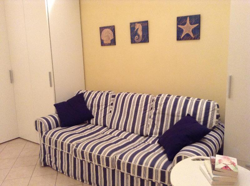 San Remo Central Apartment - Image 1 - San Remo - rentals