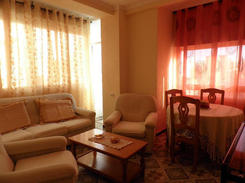 Nice apartment in Elda's heart - Image 1 - Elda - rentals