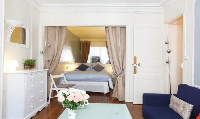 principal - Nice Apartment Near Eiffel Tower - Paris - rentals
