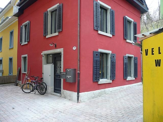 Cosy apartment downtown Lucerne - Image 1 - Lucerne - rentals