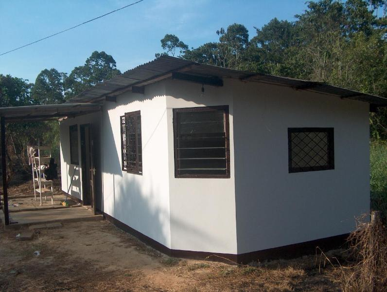 Rent a house in Suriname (South America) - Image 1 - Wanica District - rentals