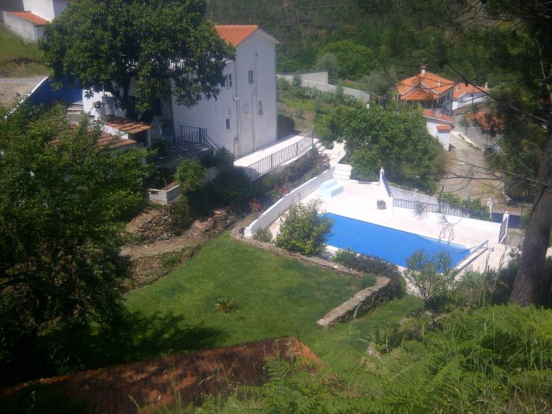 Vila da Fonte - Vila da Fonte -  House with private pool, sleeps 8 - Centro Region - rentals