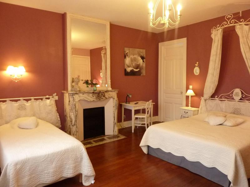 Anne Room - Le Clos Belle Rose - Haybes - rentals
