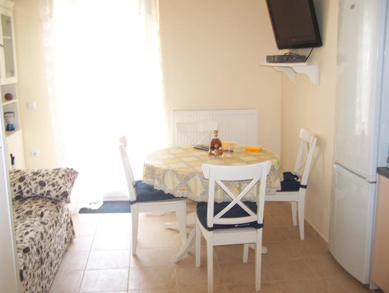 Apartment for 4 people at the sea, Halkidiki - Image 1 - Halkidiki - rentals