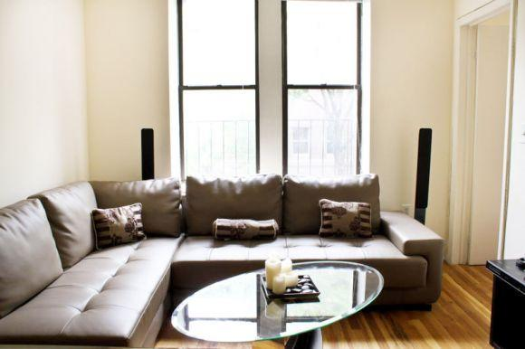 OMG!! THIS IS IT!! STUNNING TWO BED IN HELL'S KITCHEN - Image 1 - New York City - rentals