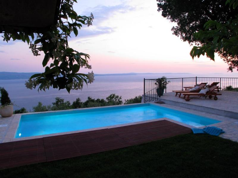 Luxury Villa Aurora**** near Split ,heated pool - Image 1 - Split - rentals