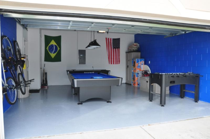 Game Room - Comfortable Home for your Vacation at Disney - Kissimmee - rentals