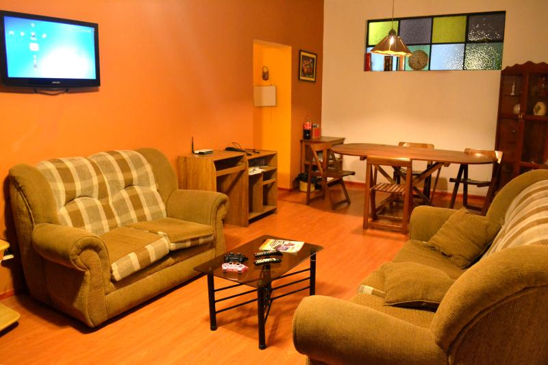 Spacious Apartment & Good Location - Image 1 - Cusco - rentals