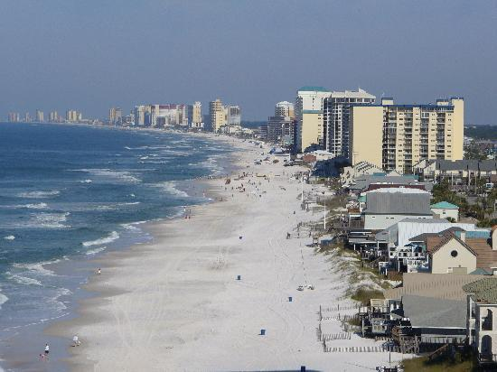 Beach 2bd Emerald Isle  PierPark  panama city beach Destin - Image 1 - Panama City Beach - rentals