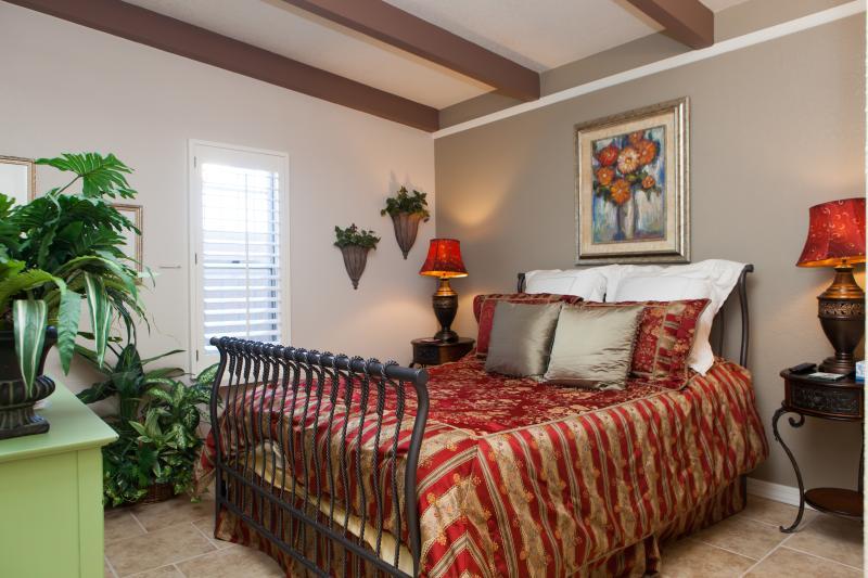 Biltmore Area - Downtown Phoenix - HOT SPOT! - Image 1 - Phoenix - rentals