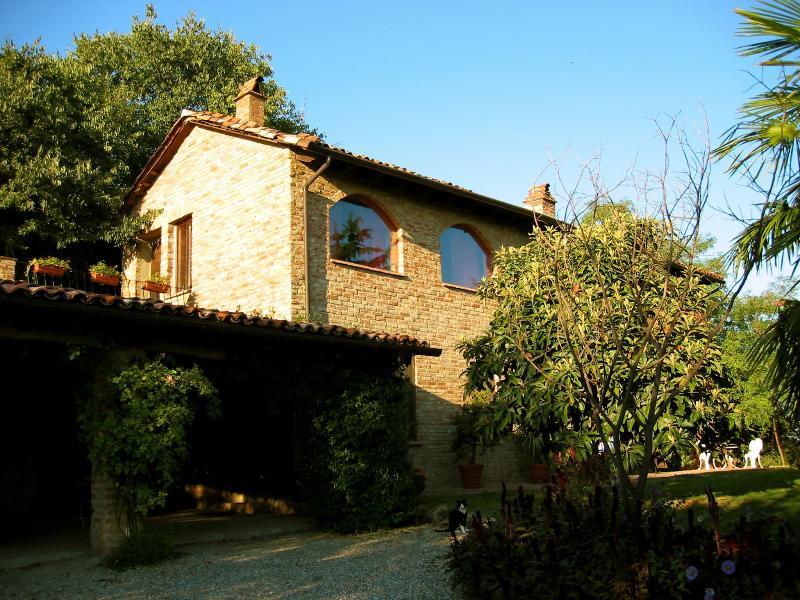 La Rocca Vineyards B & B - La Rocca Vineyards B & B and Guest House - Vignale Monferrato - rentals