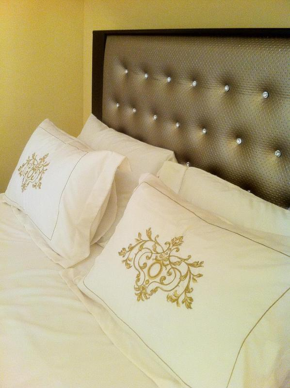 For you only luxury sheets - Bialik Boutiqe Luxury Apartment - Tel Aviv - rentals