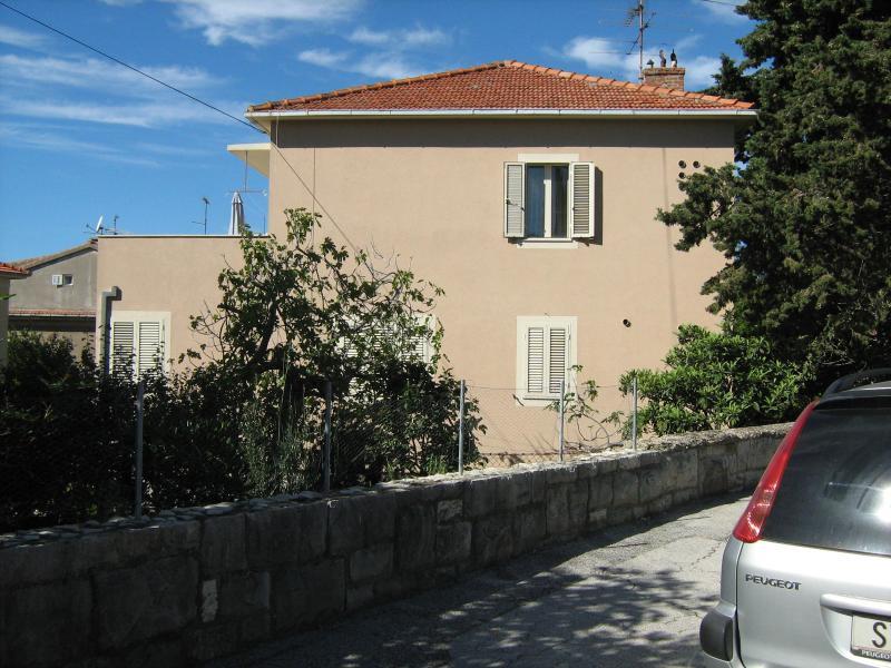 Apartment Paro - Image 1 - Split - rentals