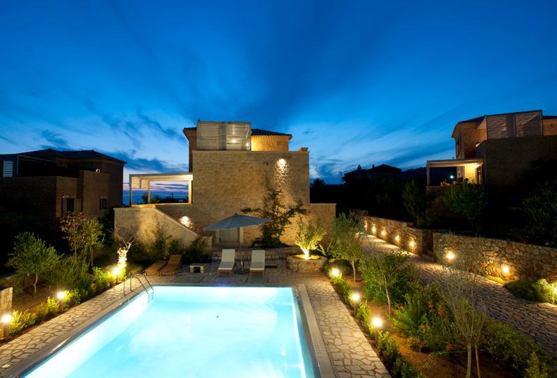 Elea Villa - Last minute offers! (Pool & BBQ) - Image 1 - Selinitsa - rentals