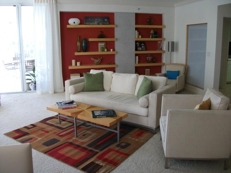 RELAX IN YOUR LIVING ROOM - Exquisite Designer Furnished Former Model Home - Fort Myers - rentals