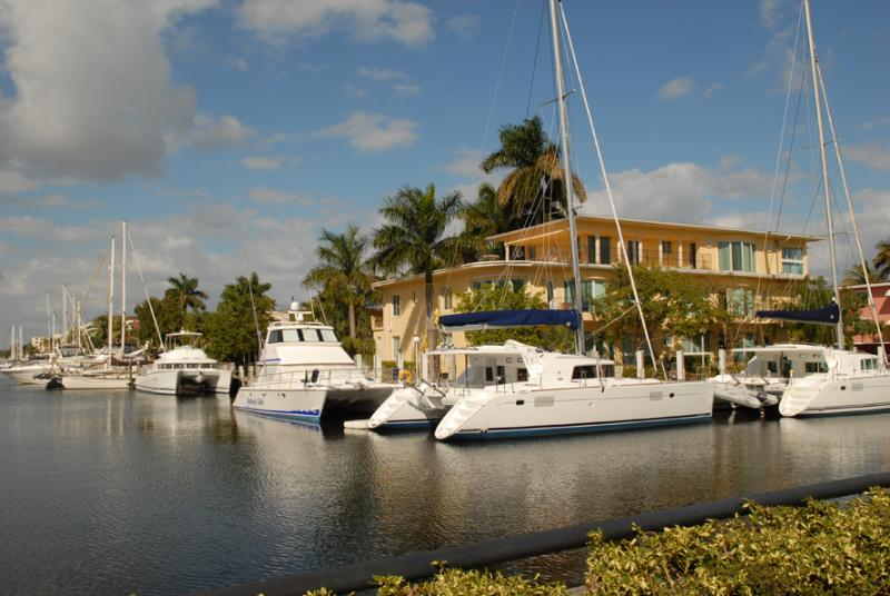 1BR Las Olas Blvd.luxury waterfront,Ocean,Beach! - Image 1 - Fort Lauderdale - rentals