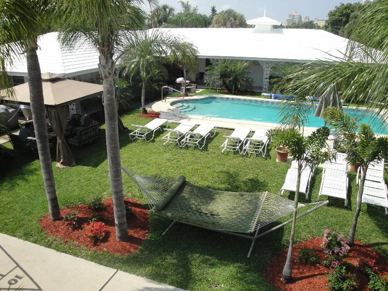 Ftl villa - 3BR Boutique villa by the Ocean,Beach,pool - Fort Lauderdale - rentals