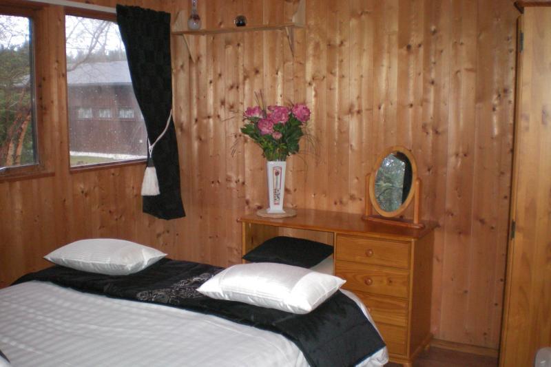 Heatherwoodlodge - Image 1 - Dornoch - rentals