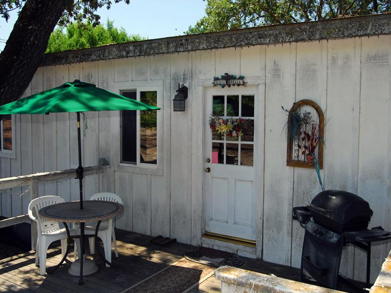 The Vineyard Suite - Vacation Rental - Image 1 - Paso Robles - rentals