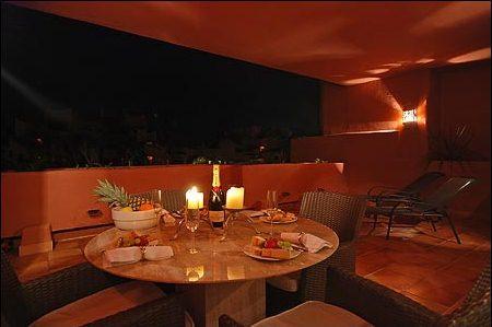 Beachside Luxury Apartment 10 min Puerto Banus - Image 1 - Estepona - rentals