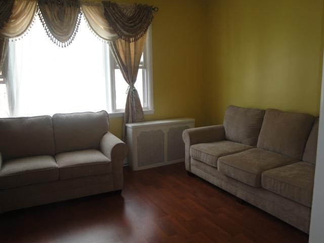 15 MIN TO  NYC BY BUS  3 BED APT - Image 1 - West New York - rentals