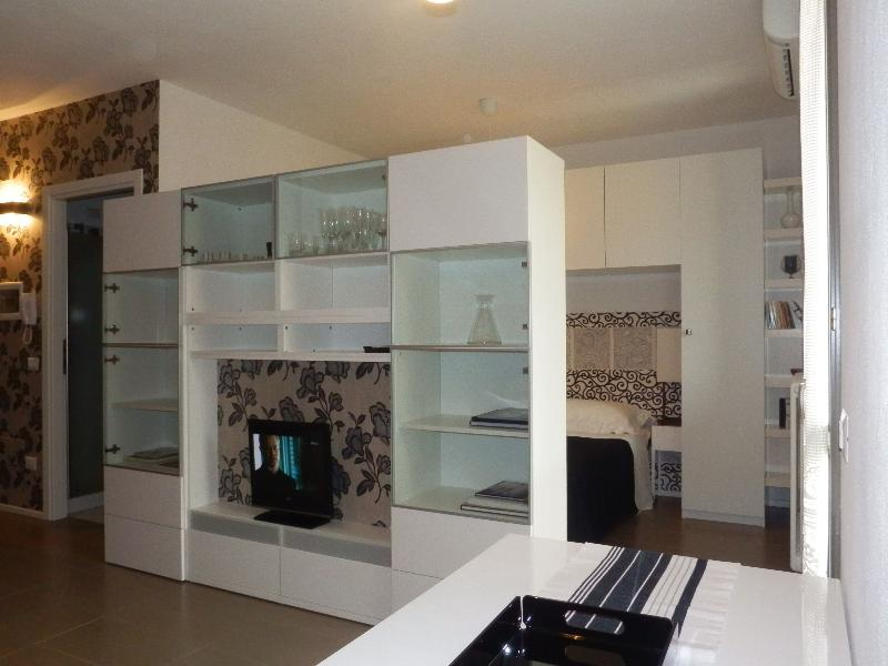 Spaciuos little flat - 3e14 - your home in North of  Italy - Faenza - rentals