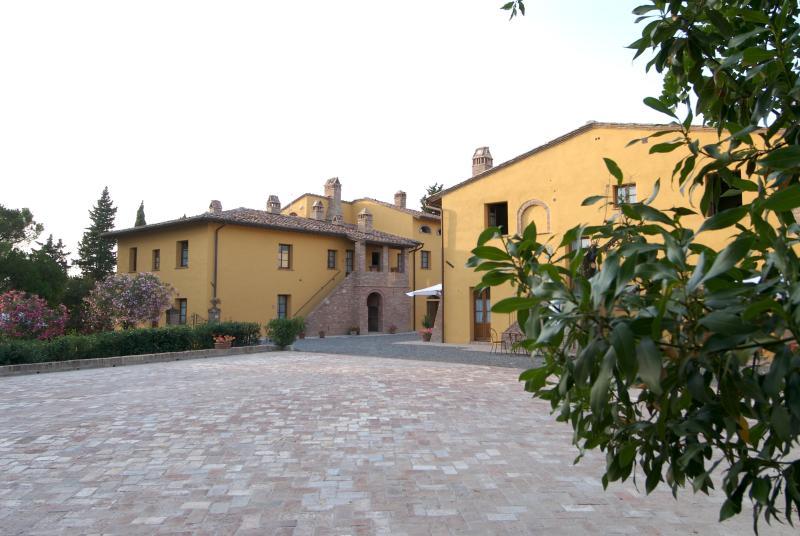 Tenuta Il Casale di San Miniato - Image 1 - San Miniato - rentals