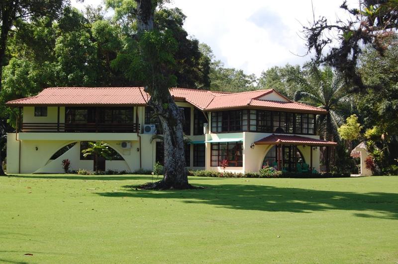 casaderodden - Casaderodden - Puerto Jimenez - rentals