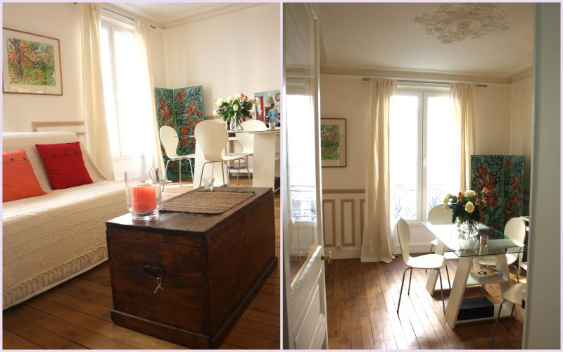 Le Vallery-All Things Bright & Beautiful Home - Image 1 - Ile-de-France (Paris Region) - rentals