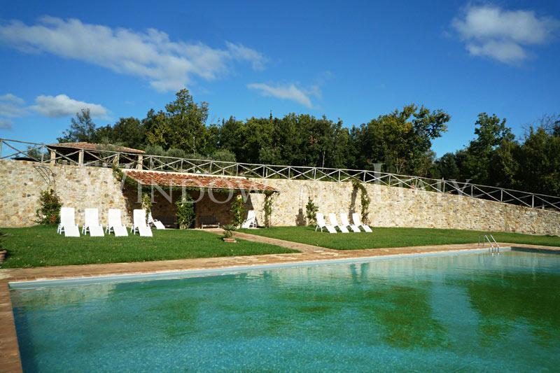 Villa Astro - Windows On Italy - Image 1 - Siena - rentals