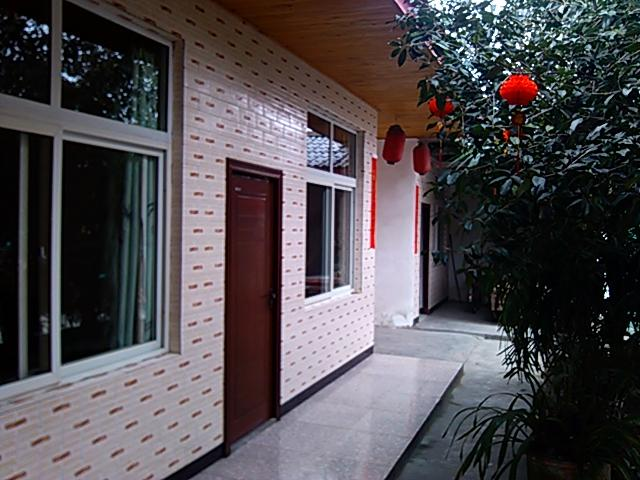 country house - Chengdu country home(MT.Qingcheng view) - Chengdu - rentals
