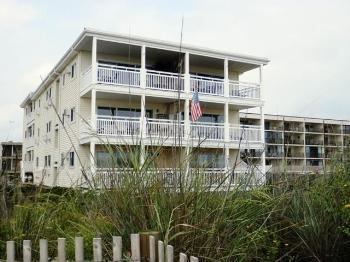 Ocean Front Family Friendly Condo - Image 1 - Ocean City - rentals