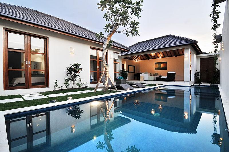 The Pool - SEMINYAK, Great Value, 2 Bdr, Near Beach, New - Bali - rentals