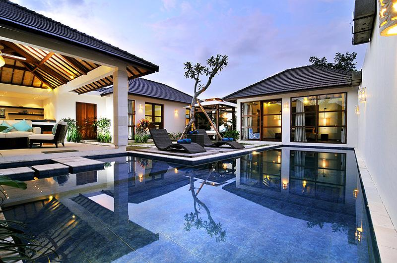 The Pool - SEMINYAK, Great Value, 3 Bdr, Near Beach, New - Legian - rentals