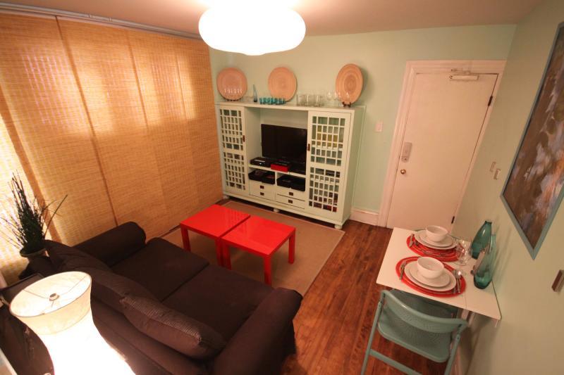 Own washer/dryer/dishwasher, Sleeps 4, Super-Clean, Well-Priced, Walk to Ottawa Byward Mkt - Image 1 - Ottawa - rentals