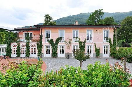 Villa Guerina - Image 1 - Pianello del Lario - rentals