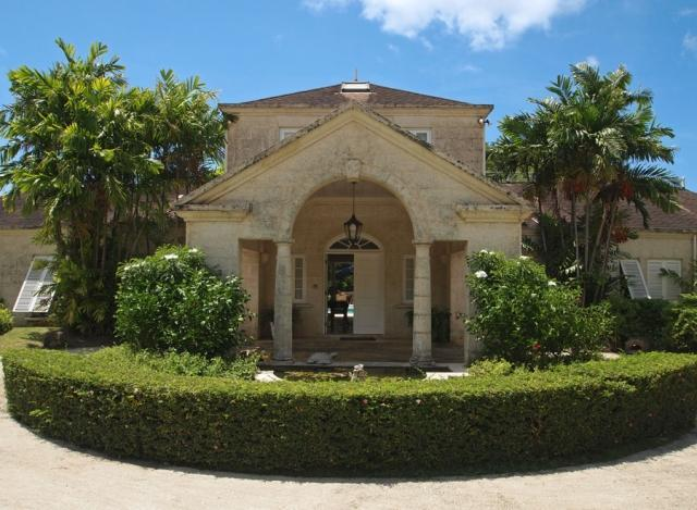 Happy Days at Sandy Lane, Barbados - Pool, Tennis Court, Private Beach Cabana - Image 1 - Sandy Lane - rentals