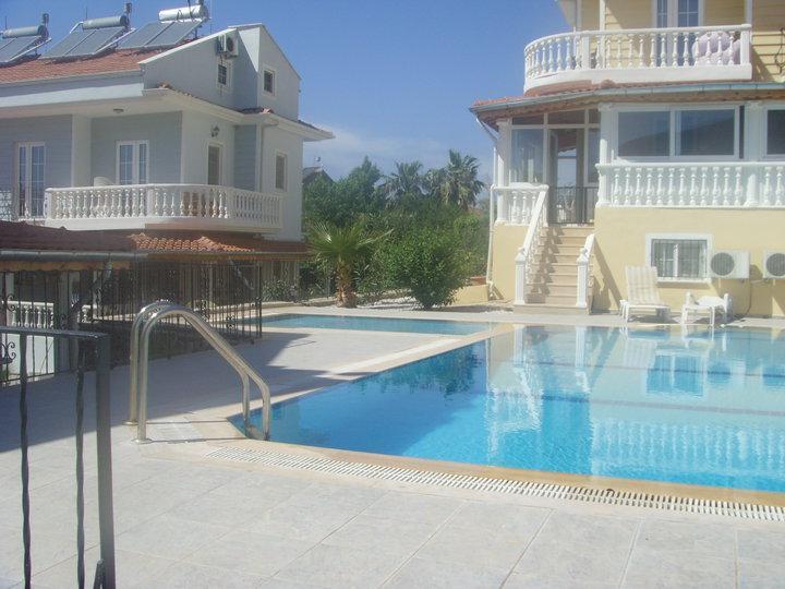 Prime Apartment - Image 1 - Ovacik - rentals