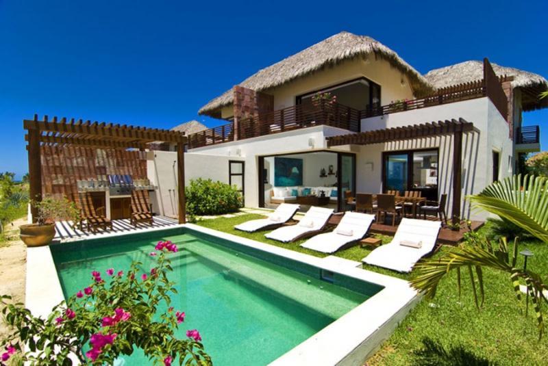 - Villa Onix - Punta de Mita - rentals