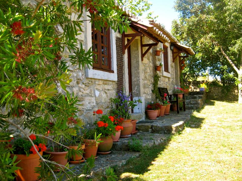 "Cottage ""Carpe diem"" - Casa Carpe Diem - Arruda dos Vinhos - rentals"