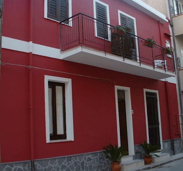 Guest House - From € 30,00 to € 40,00 each person at day - Falcone - rentals